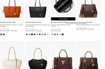 Michael Kors Sale Enjoy Up 50% off