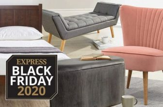 Furniture Black Friday Super discount list