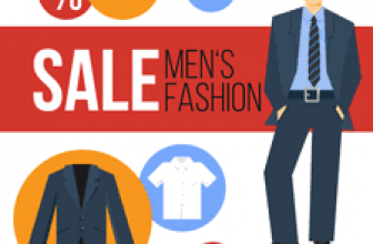 Men's Clothing Black Friday Super discount list